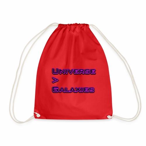 Universe > Galaxies - Drawstring Bag