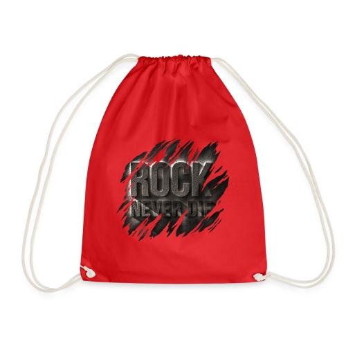 ROCK - Sacca sportiva