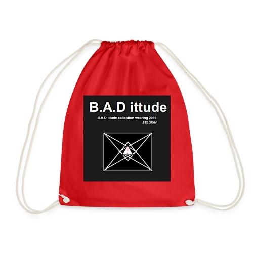 B.A.D ittude - Gymtas