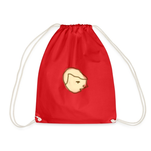bob 02 - Drawstring Bag