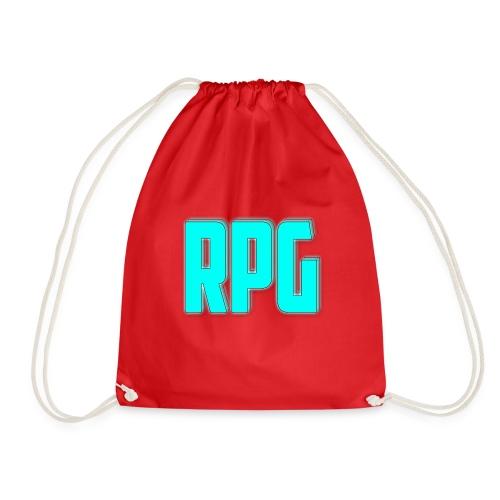 RPG Logo - Drawstring Bag