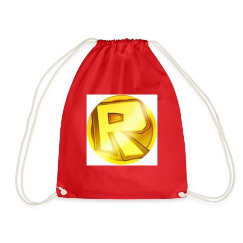 Razzerzlogoshirt - Drawstring Bag