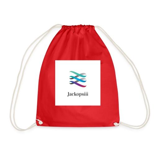 Jackopsiii - Drawstring Bag