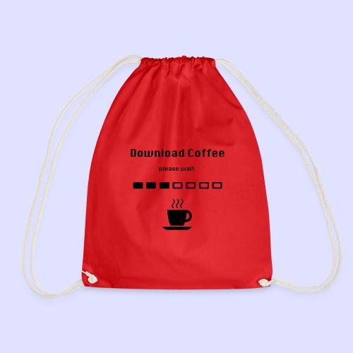 Download Coffee - Turnbeutel