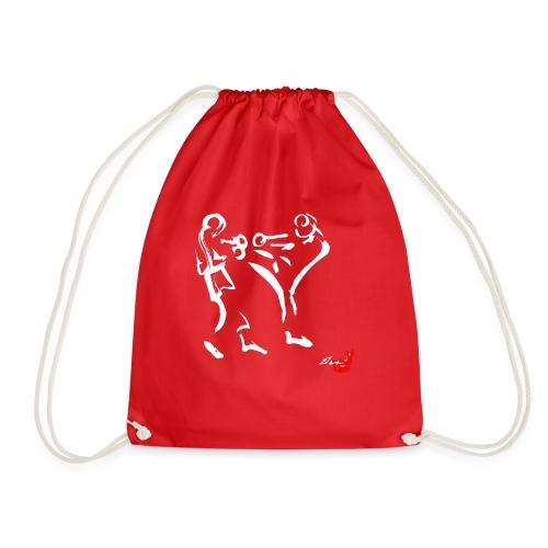 MUAY THAI - Sacca sportiva