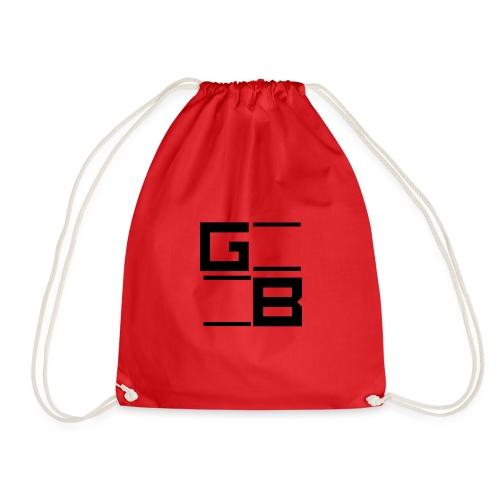logo gwn besher - Gymtas