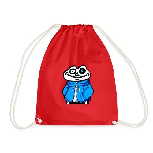 sans frod - Drawstring Bag