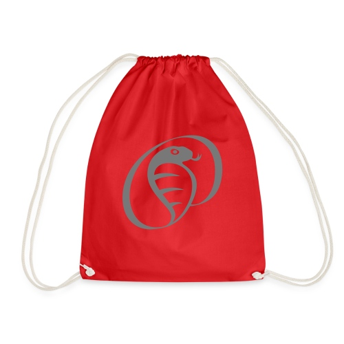 Kobra Kai logo - Gymnastikpåse