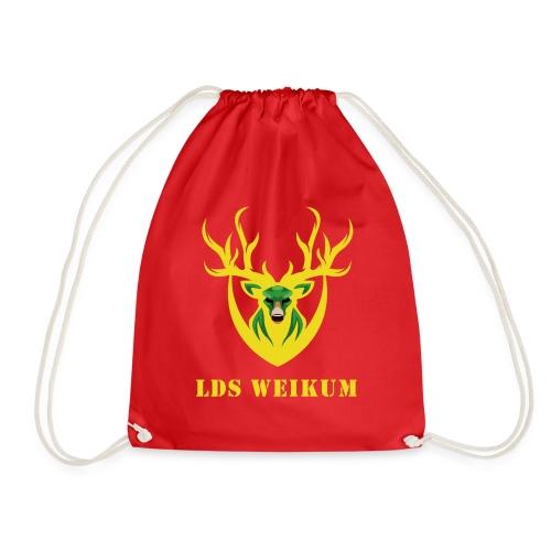LDS Weikum 02 - Turnbeutel