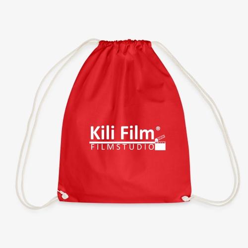 Kili Film® logo - Drawstring Bag