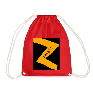 Lightning stunts - Drawstring Bag