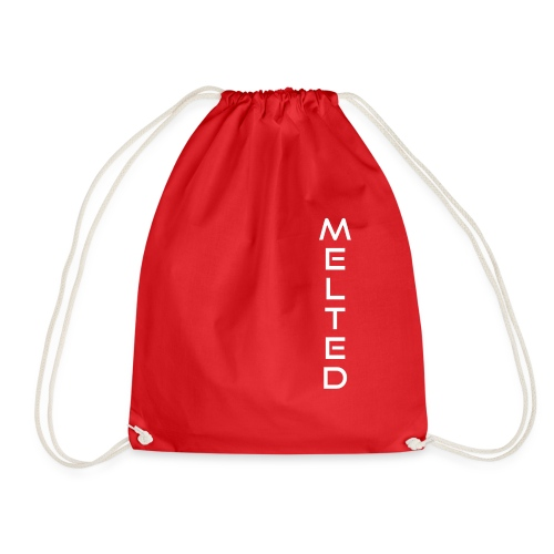 MELTED - Vertical 2.0 - Mochila saco
