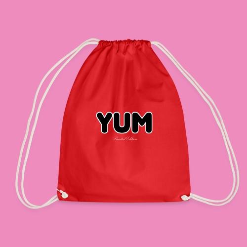 YUM LE - Drawstring Bag
