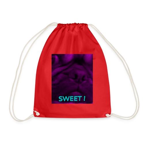 Sweet - Turnbeutel