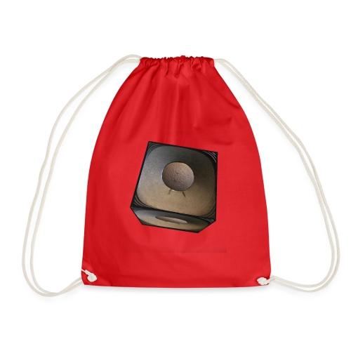 speaker 1 cube - Turnbeutel