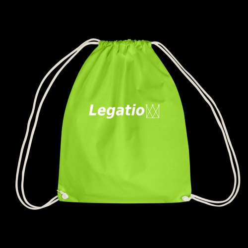 Legatio - Drawstring Bag