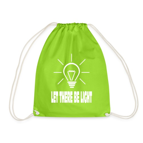LET THERE BE LIGHT - Gymtas