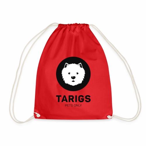 Tarigs Logo 2.2 - Turnbeutel