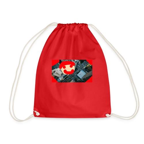 AWWWWWWWW - Drawstring Bag