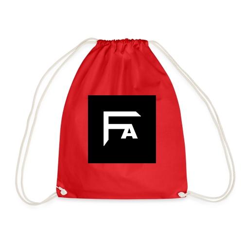 FA - Drawstring Bag