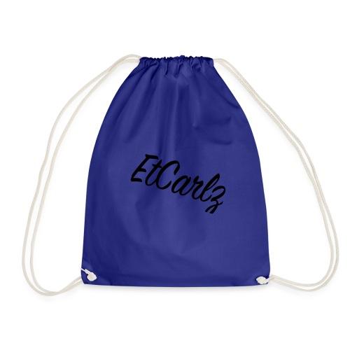 EtCarlz fancy - Drawstring Bag
