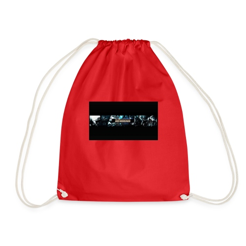 Infamous - Drawstring Bag