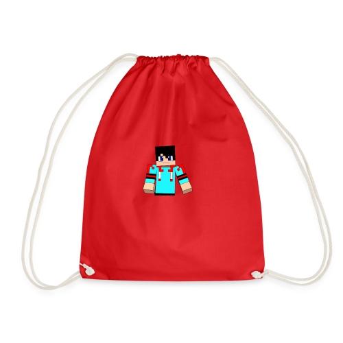 ToasterPlayz - Drawstring Bag