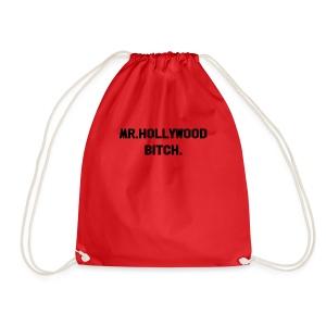 Mr Hollywood - Gymbag