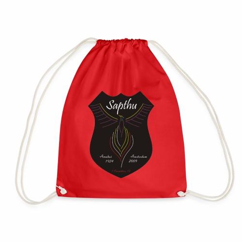 PM.Xap2 - Drawstring Bag