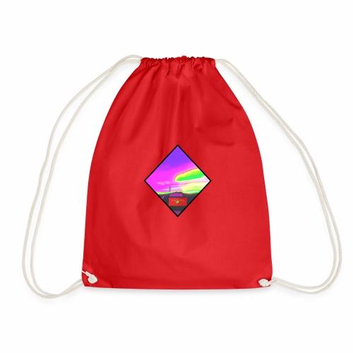 NeonfarbenNuceSKY ValCO - Turnbeutel