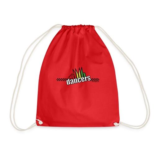 LogoDubTShirt2big.gif - Drawstring Bag