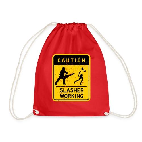 Slasher working - Sac de sport léger
