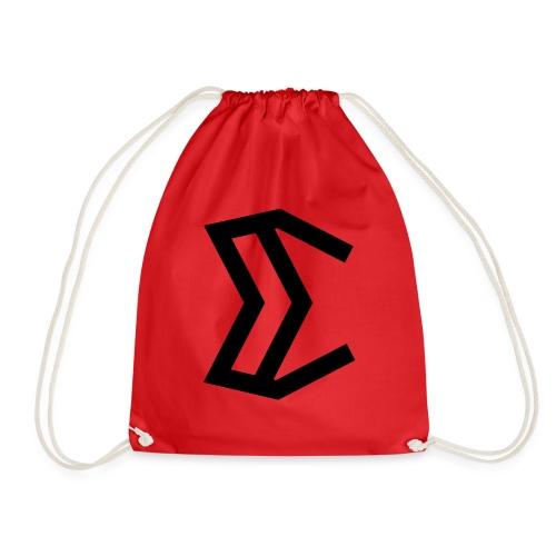 E - Drawstring Bag