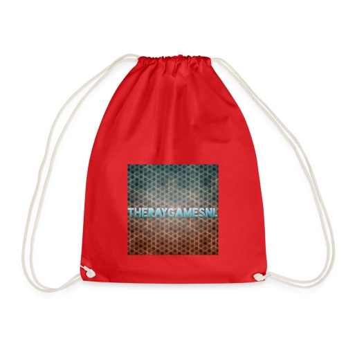 TheRayGames Merch - Drawstring Bag