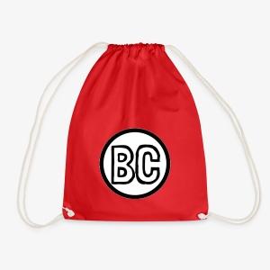 LOGO Design - Drawstring Bag