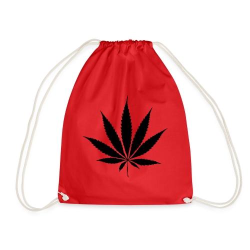 Weedblatt - Drawstring Bag
