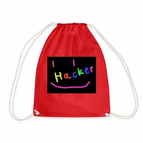 Hackermerch - Turnbeutel