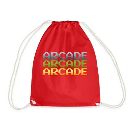 arcade3 - Turnbeutel