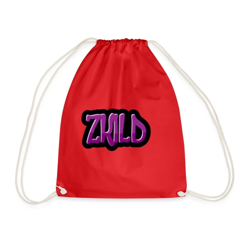 ZKILD - Drawstring Bag
