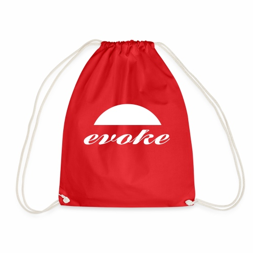 Evoke - Drawstring Bag