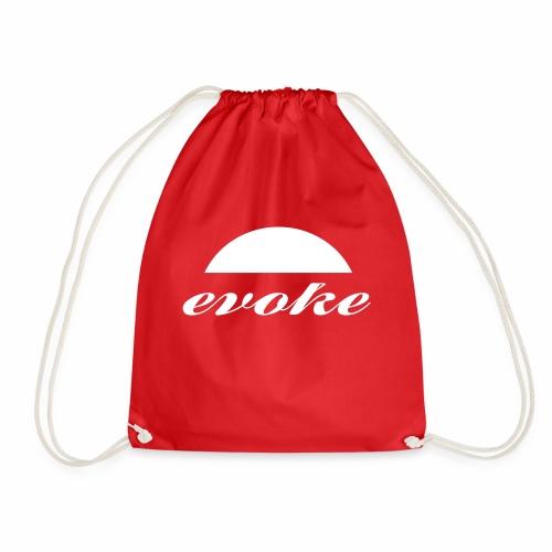 Evoke - Drawstring Bag
