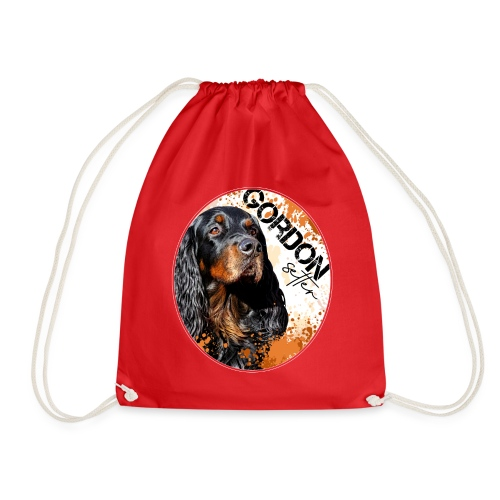 Gordon Setter Splash - Jumppakassi