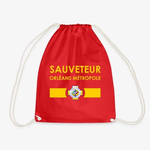 Gamme Sauveteur Aquatique - Sac de sport léger