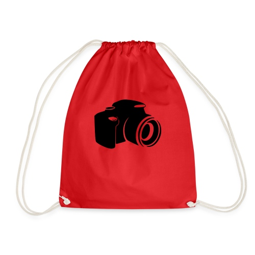 Rago's Merch - Drawstring Bag