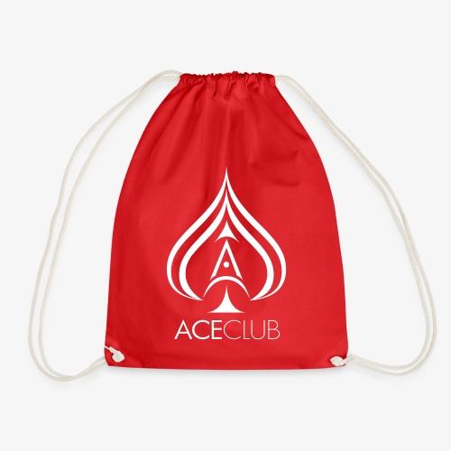 AC white ACE standard - Turnbeutel