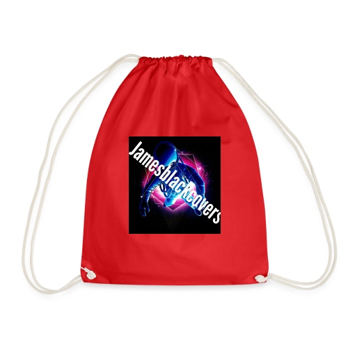 jamesblackclothing - Drawstring Bag