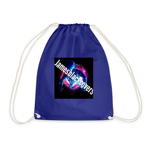 jamesblackclothing - Drawstring Bag