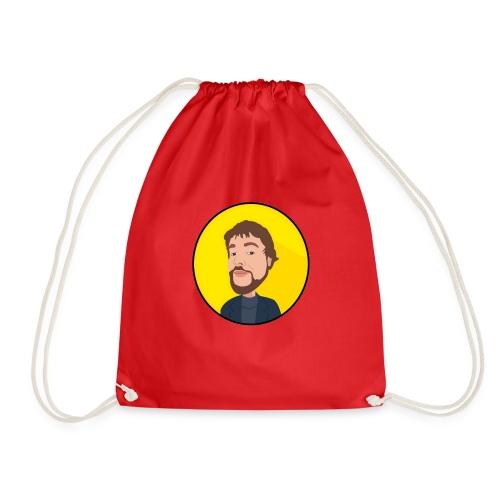 S6 Maddon Phone Case - Drawstring Bag