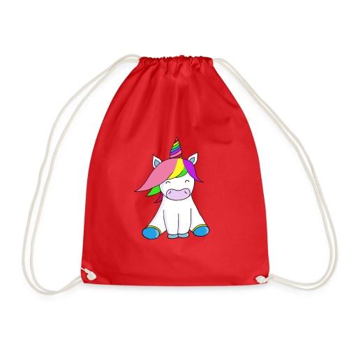 Licorne - Sac de sport léger