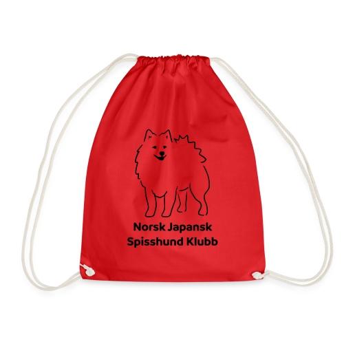 NJSK - Drawstring Bag
